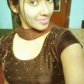 Nidhi Shaji