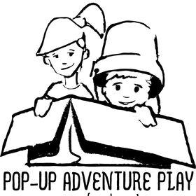 Pop-Up Adventure Play