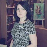 Anna Smolnickaja
