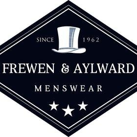 Frewen Aylward