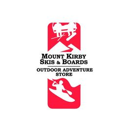 Mount Kirby Skis & Boards