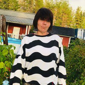 Jaana Tossavainen