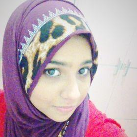 Caitlyn Riyaz