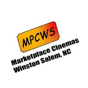 Marketplace Cinemas Winston Salem