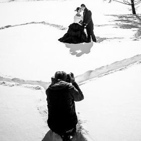 Sunny Tam Wedding Photography