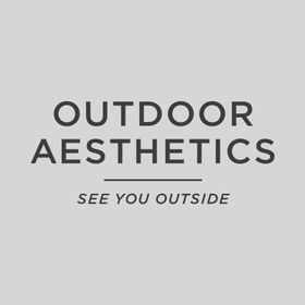 Outdoor Aesthetics