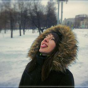 Ирина Лунихина