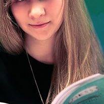 Kateryna Parkhomenko