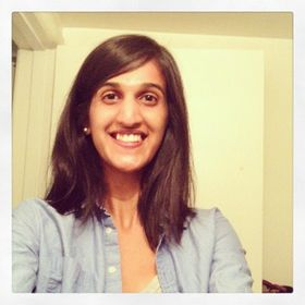 Sanjana Sharma