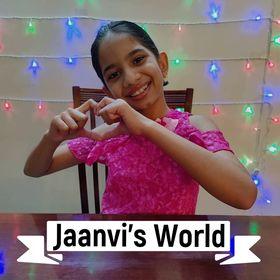 Jaanvi's World (jaanvisworld) - Profile   Pinterest