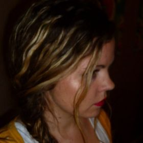 Stephanie Winters