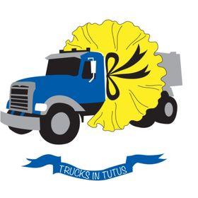 Trucks in Tutus