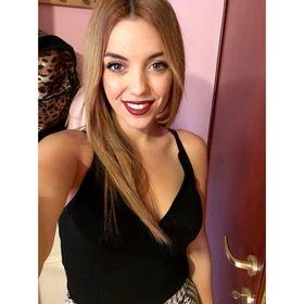 Nicole Zarogoulidou