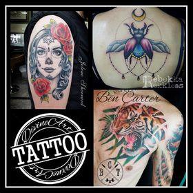9692d2ff004c3 Divine Art Tattoo Studio (divinearttattoo) on Pinterest