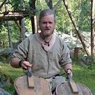 Fredrik Lovéus