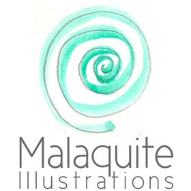 Malaquite Illustrations