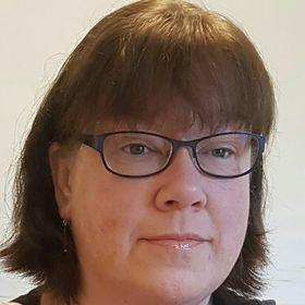 Christina Lundin