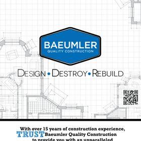 Baeumler Quality Construction