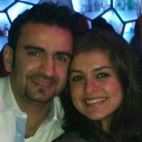 Nadin Al Hariri