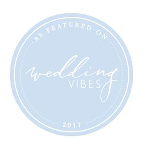 Wedding Vibes Magazine