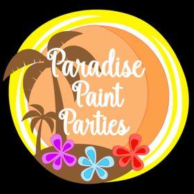 Paradise Paint Parties