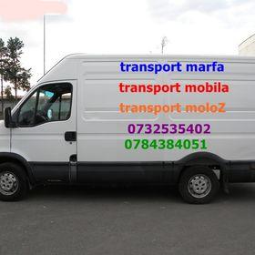 Transport Moloz Bucuresti