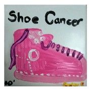 The Cassie Hines Shoes Cancer Foundation