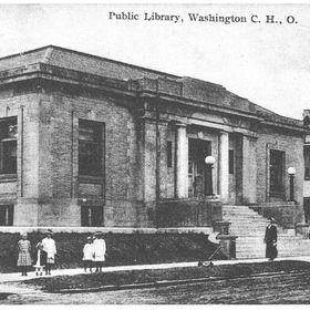 Carnegie Library(WCH)