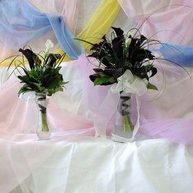 Opal's Artistry in Flowers