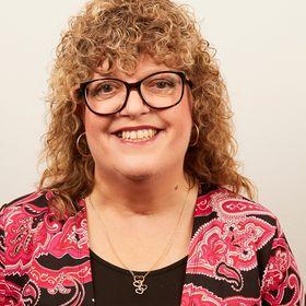 Jenny Woolsey - Author & Speaker