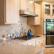 Cheap Backsplash