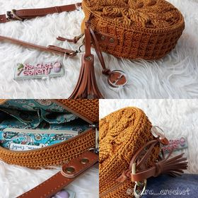 Indra Crochet