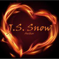 Author J.S. Snow