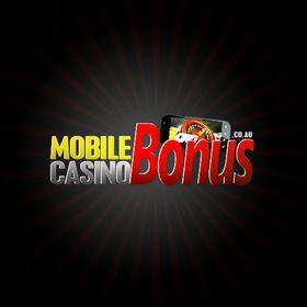 Mobile Casinobonus