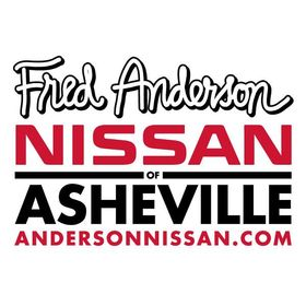 Fred Anderson Nissan Asheville >> Fred Anderson Nissan Of Asheville Andersonnissan On Pinterest