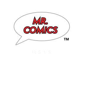 Mr Comics