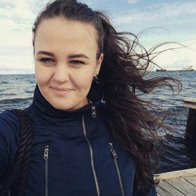Katarzyna Drzazgowska