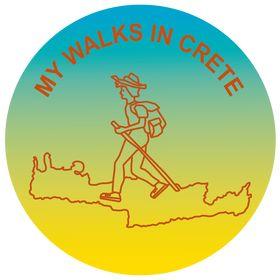 My Walks in Crete
