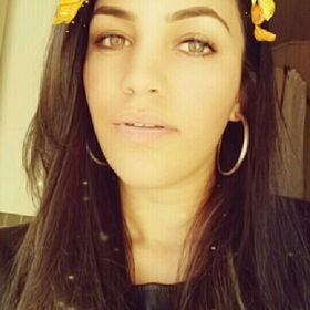 Rafaela Pedroso