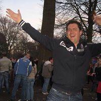 Dave Van Iersel