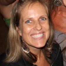 Monique Sassenberg Crawford