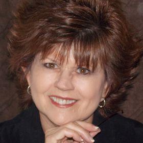 Ann Everett, author