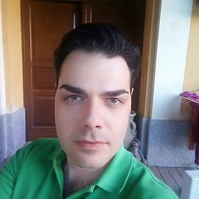 Daniele Cavallo