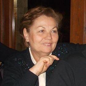 Fotoula Mountzouri