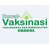 Rumah Vaksinasi Grogol