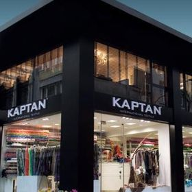 Kaptan Textile