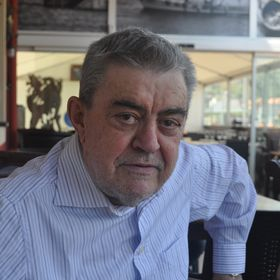 José Antonio Arias Delgado