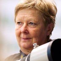 Anna-Lena Bergqvist