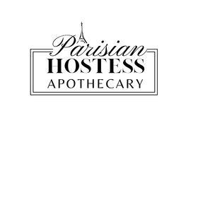 The Parisian Hostess Apothecary