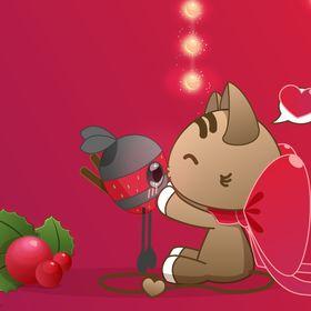 panda love♥